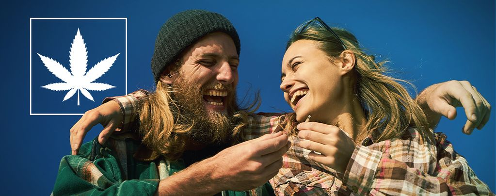 Waarom Je Moet Lachen Van Cannabis