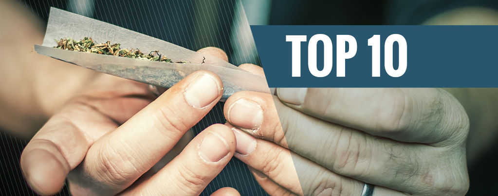 Alternatieven Voor Tabak In Joints
