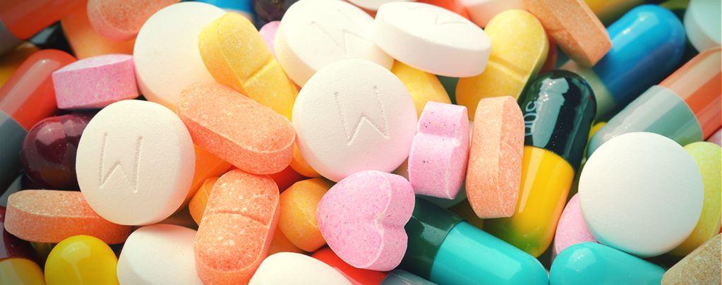 Verschillen Molly, MDMA En XTC