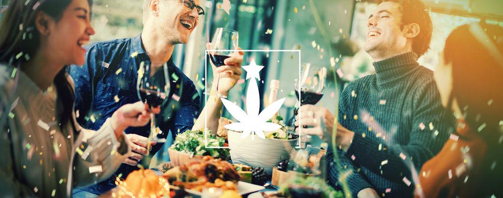 Een groene kerst: 5 feestelijke recepten