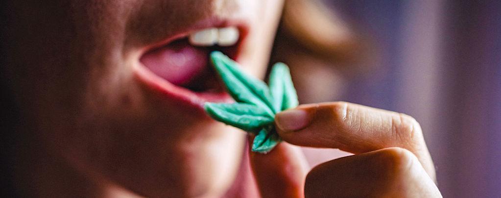 Cannabis Eten Vs Roken