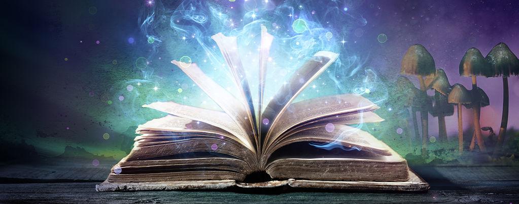 Top 10 Geestverruimende, psychedelische boeken