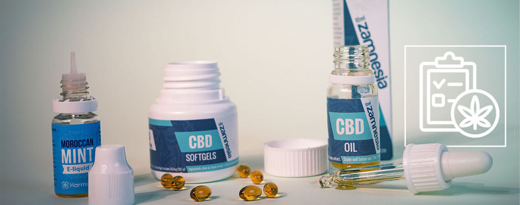 CBD Drugstest