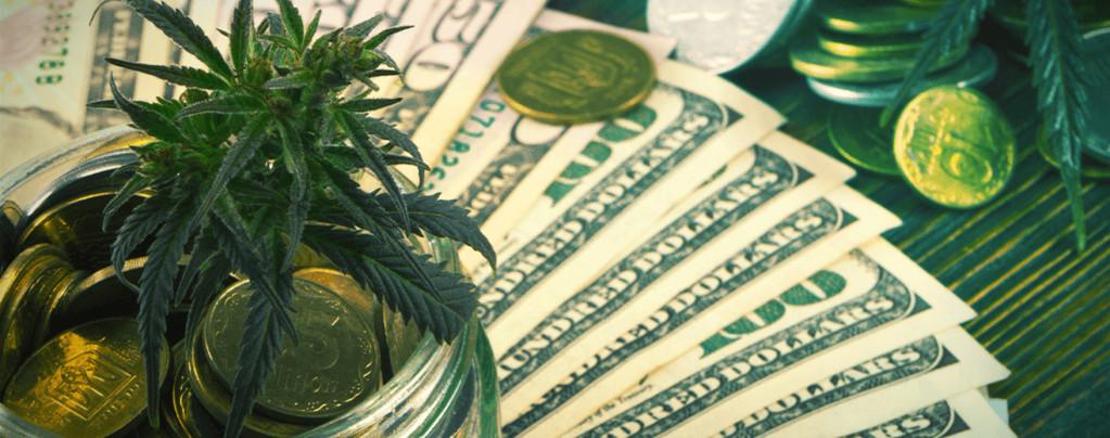 Cannabis en de economie: Hoe gaat het met Washington?