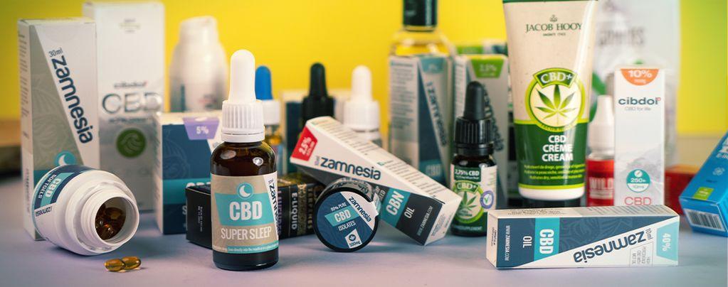 Hoe Je CBD Gebruikt: Welk Product Past Het Best Bij Jou?