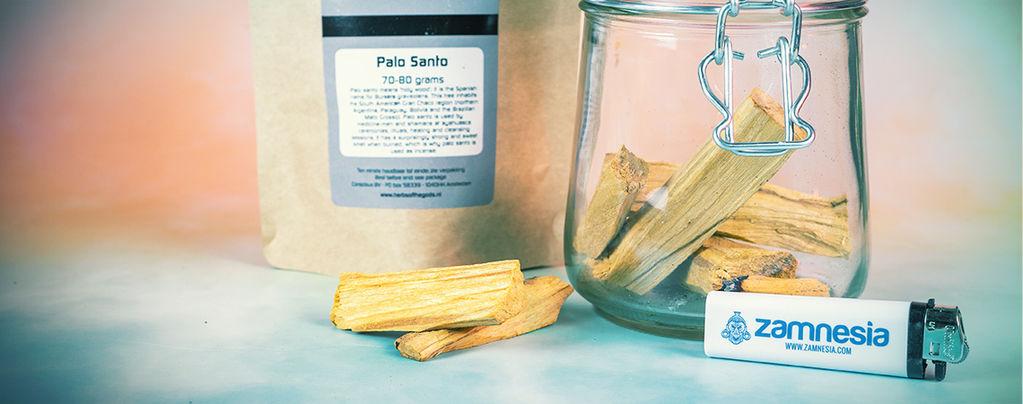 Hoe En Waarom Je Palo Santo Hout Moeten Gebruiken