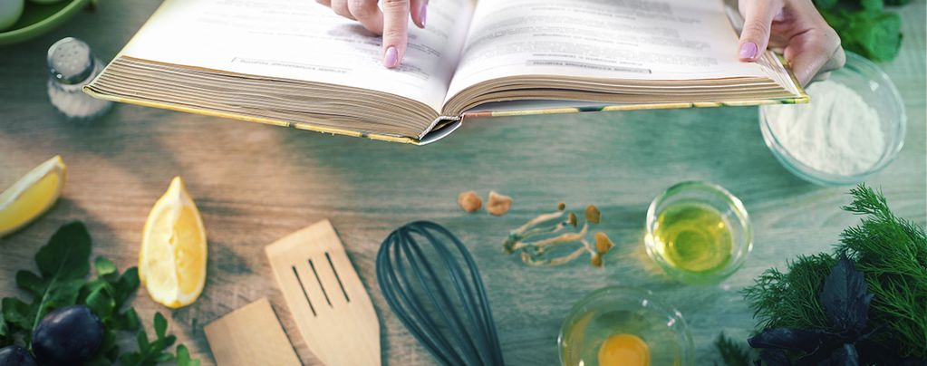 Magic Mushrooms - 5 smakelijke recepten