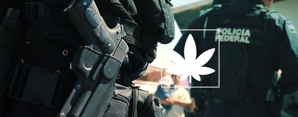 Studie: De oorlog tegen drugs is een complete mislukking