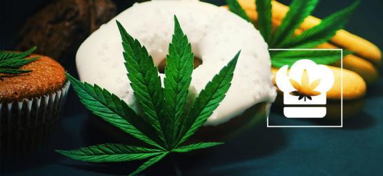 Hoe maak je cannabis donuts?