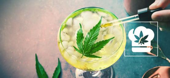 Cannabis cocktails voor een minder alcoholische wereld
