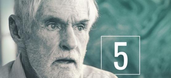 De Vijf Niveaus Van Een Trip Volgens Timothy Leary
