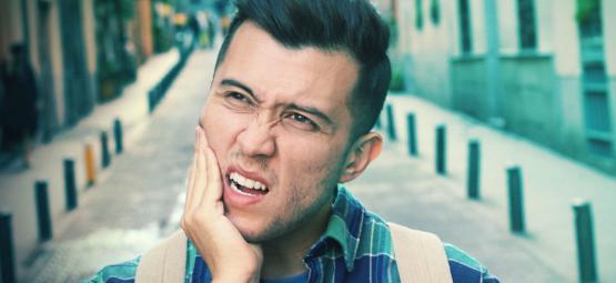 De MDMA Kaakspanning: Wat Is Het En Wat Doe Je Ertegen?