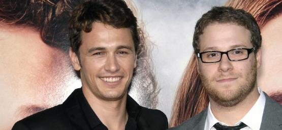 Stoner Film Recensie: Pineapple Express