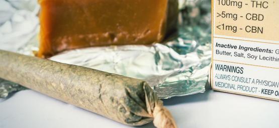 10 Aparte Feiten Over Cannabis