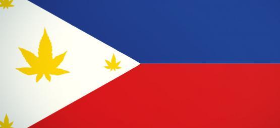 Drugswetten In De Filipijnen