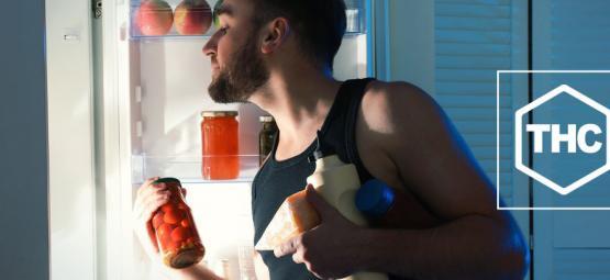 De Bijwerkingen Van THC