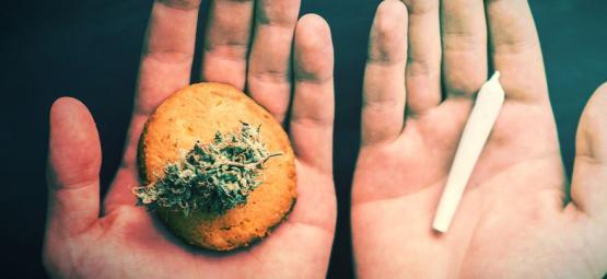 5 Manieren Om Cannabis Te Gebruiken Zonder Het Te Roken