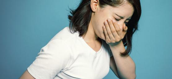 Wat is het Cannabinoïd Hyperemesis Syndroom?