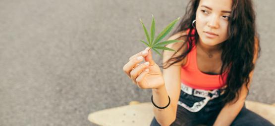 De Beste Cannabisstrains Voor Betere Sportprestaties En Een Sneller Herstel