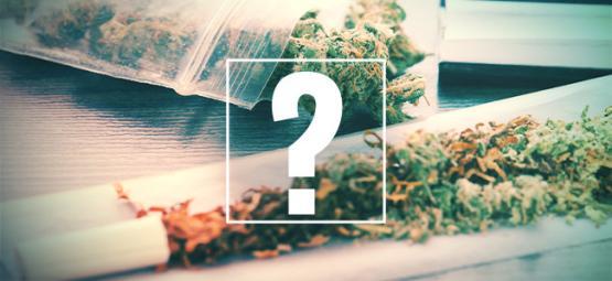 Joints, Blunts, En Spliffs: Wat Is Het Verschil?