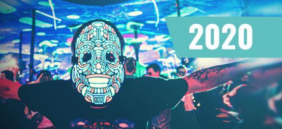 Beste Psytrance Festivals van 2019 in Europa