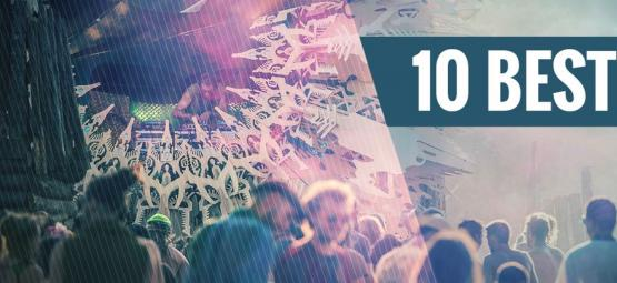 10 Beste Psytrance Muziekartiesten: Verleden, Heden, Toekomst