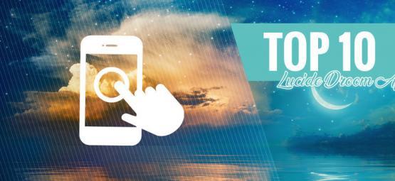De Top 10 Lucid Dreaming Apps Voor iOS & Android