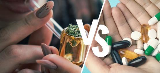 Wat Is Het Verschil Tussen Een Drug En Een Geneesmiddel?