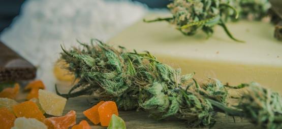 De Beste Soorten Voor het Maken van Cannabis Eetwaren