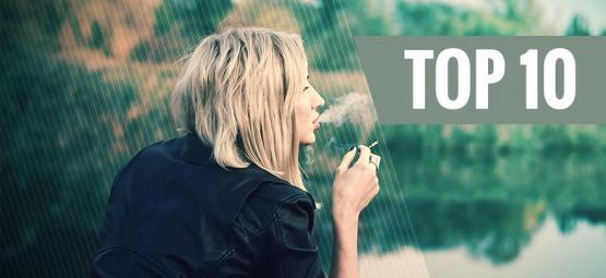 Top 10 Cannabis Strains Die Ideaal Zijn Voor Overdag