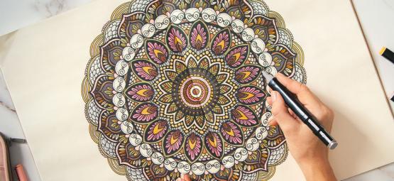 Tekenen Onder Invloed Van LSD: Hoe Hallucinogenen Creativiteit Opwekken