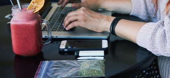 Discreet Wiet Roken Op Het Werk: Een Handleiding