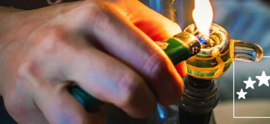 De Beste Cannabis Strains Voor Ervaren Stoners