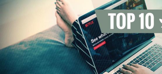 Top 10 Netflix Shows Om Stoned Te Kijken