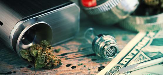 De Beste Vaporizers Voor Het Roken Van Droge Kruiden