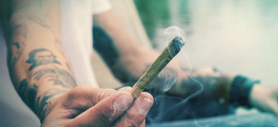 Is Hallucineren Mogelijk Na Het Roken Of Eten Van Cannabis?