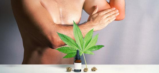 Studie: Cannabis Helpt Mogelijk Bij Spierspasmen En -Krampen