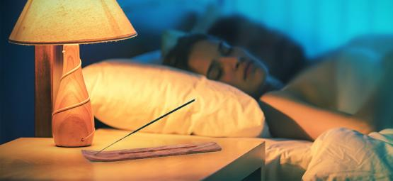 De Beste Wierook Voor Ontspanning En Slaap