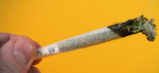 Hoe Je Een Ongelijkmatig Brandende Joint Voorkomt