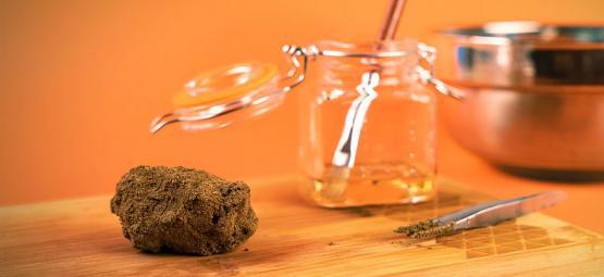 Wat Moon Rocks Zijn En Hoe Je Ze Zelf Maakt