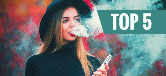 Top 5 Vaporizers Voor Cannabis Concentraten
