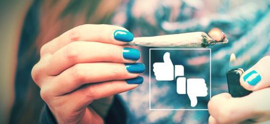 Do's En Don'ts Bij Het Roken Van Joints