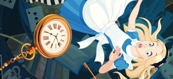 Is Alice In Wonderland Geïnspireerd Op Psychedelica?