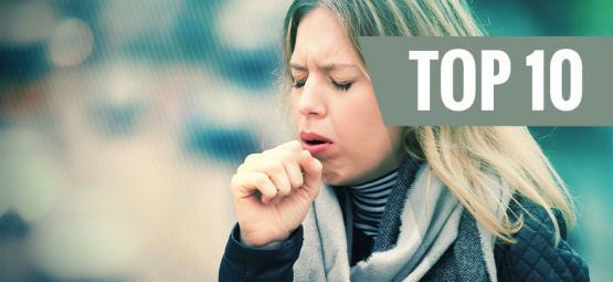 De Top 10 Tips Om Het Rokershoestje Te Verlichten