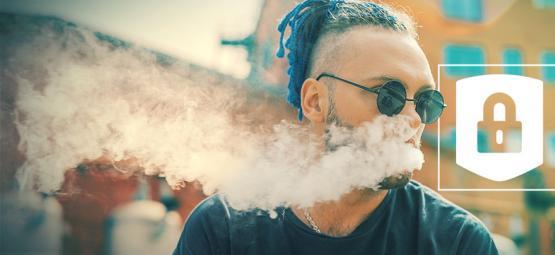 Hoe Je Discreet Cannabis Rookt Tijdens Het Kerstdiner