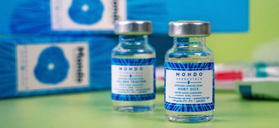 Hoe En Waarom Je Een Sporenflacon Gebruikt