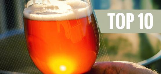 De Top 10 Feiten Over Zelf Bierbrouwen