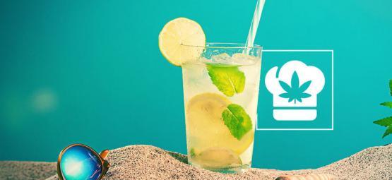Hoe Maak Je Cannabis Limonade?