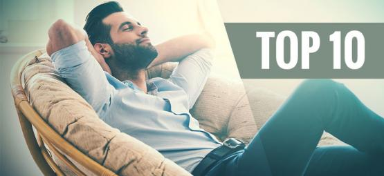 Top 10 Cannabis Strains Voor Relaxen