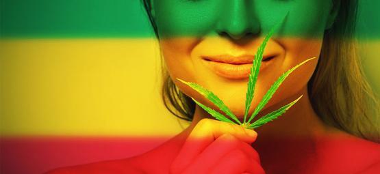 Wiet En Reggae